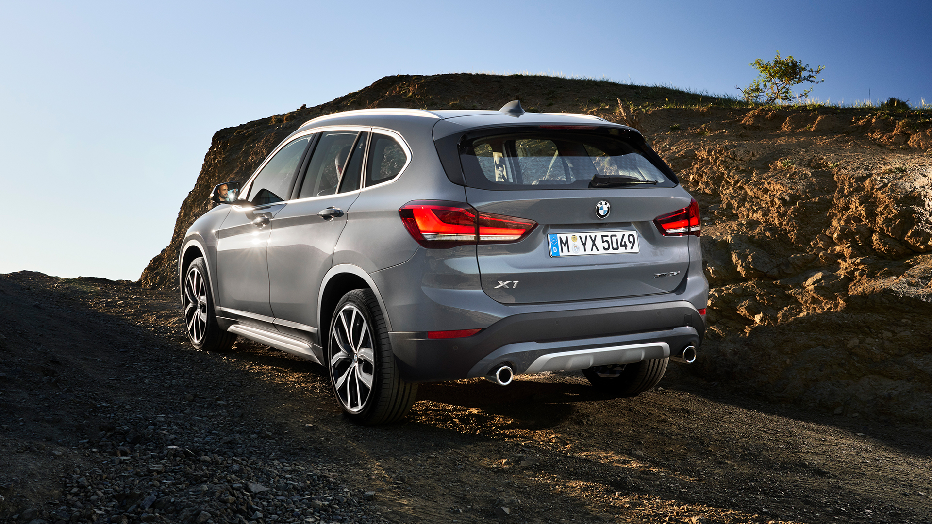 BMW x2 w leasingu
